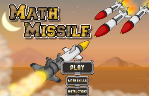 Math Missile