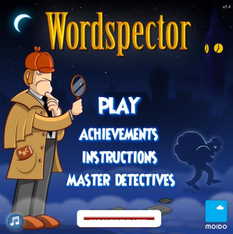 Word Inspector
